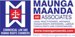 Maunga Maanda and Associates